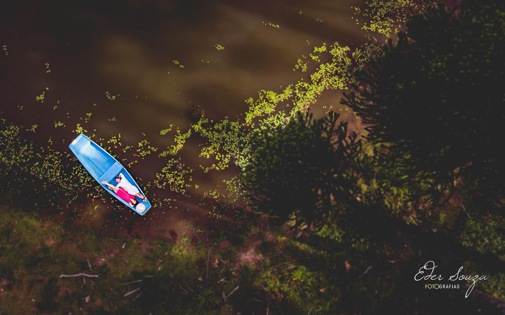 Fotos com Drone Blumenau