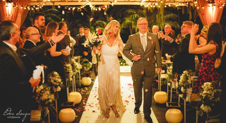 o Segredo para um casamento inesquecivel